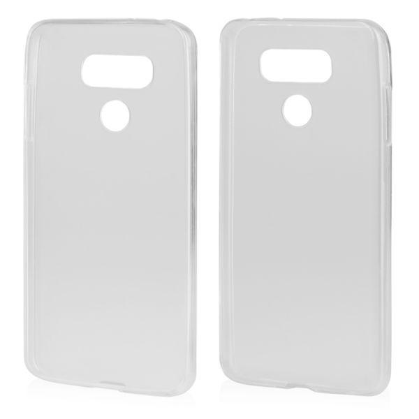 Schutzhülle Transparent LG G6